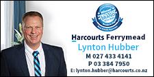 Lynton Hubber